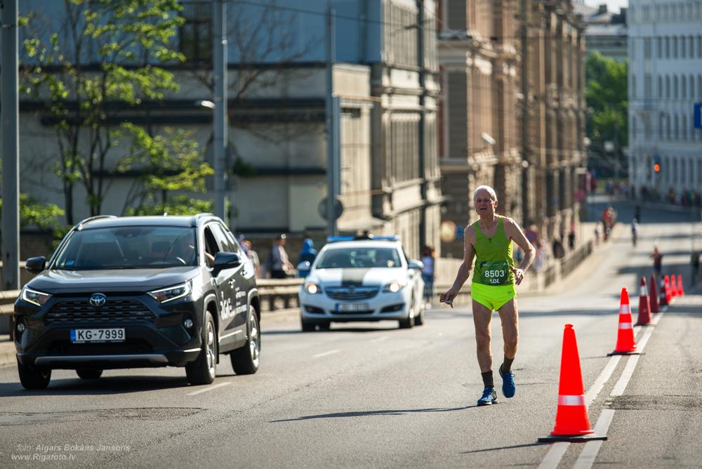 Tet Rīgas maratons
